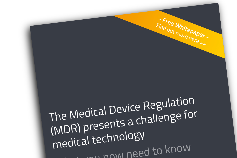 Medical Device Regulation Whitepaper